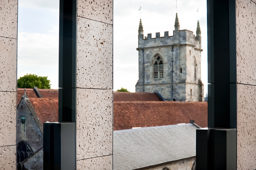 salisbury council exterior photography by louise bjorling