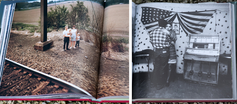 photo blog on photo story books